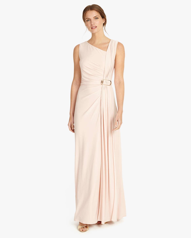 Claudine Full Length Dress | Endource
