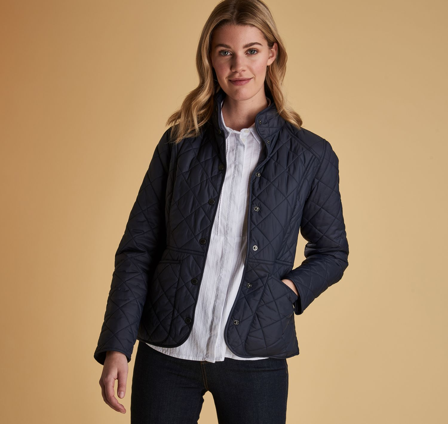 barbour fell jacket