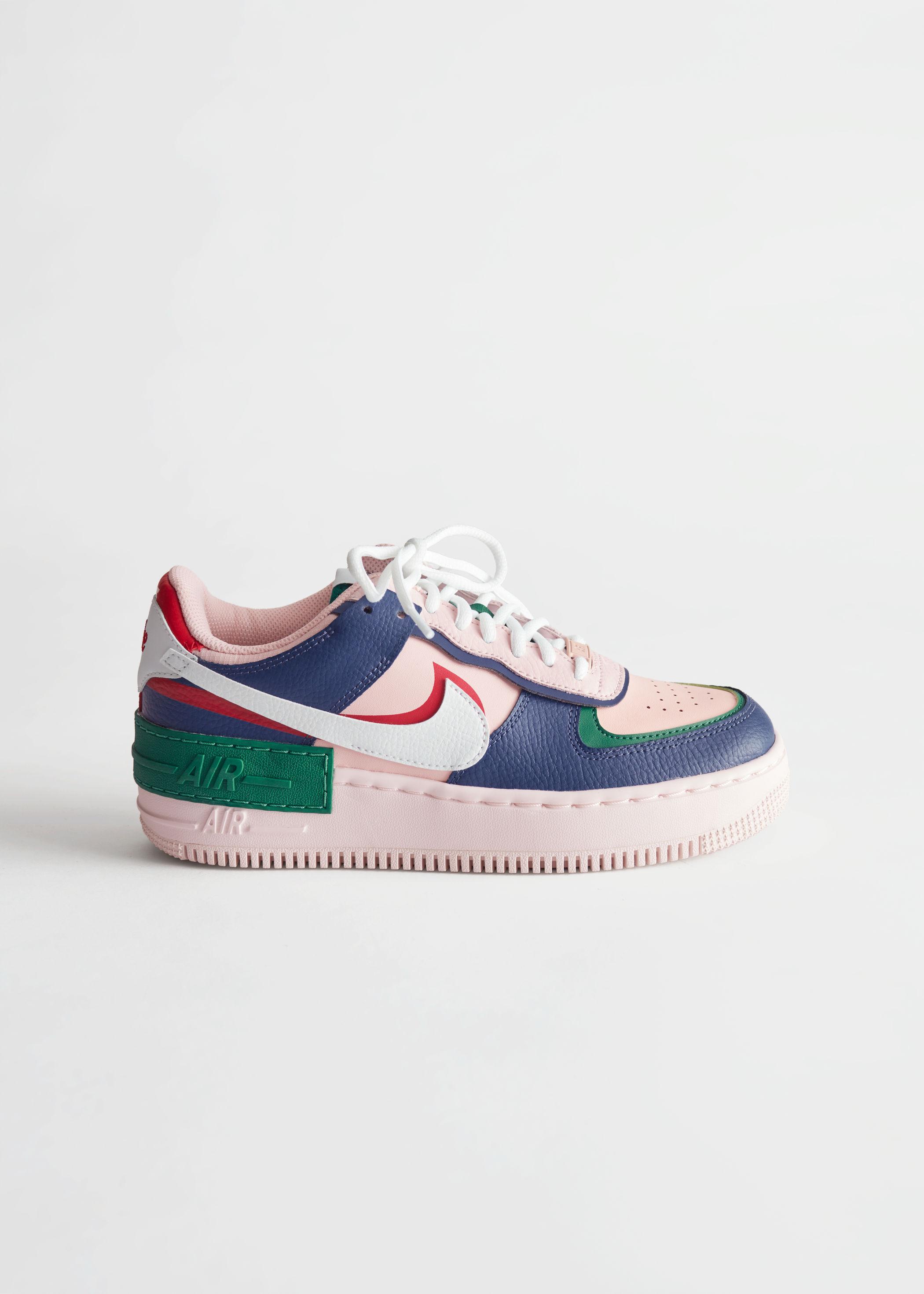 air force 1 colour