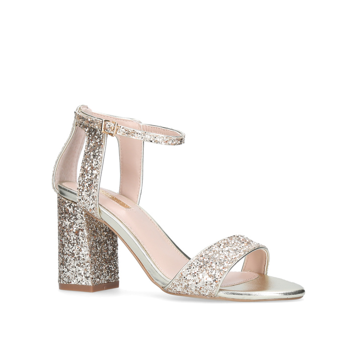 4600358869a Gigi Mid Heel Sandals