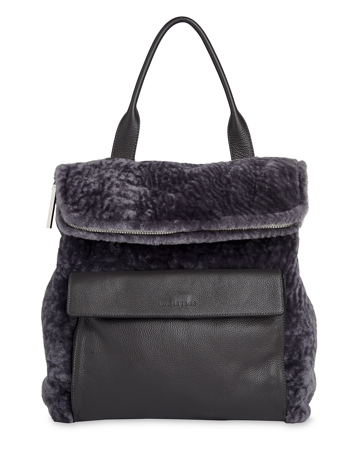 c9bac20b7d Shearling Verity Backpack