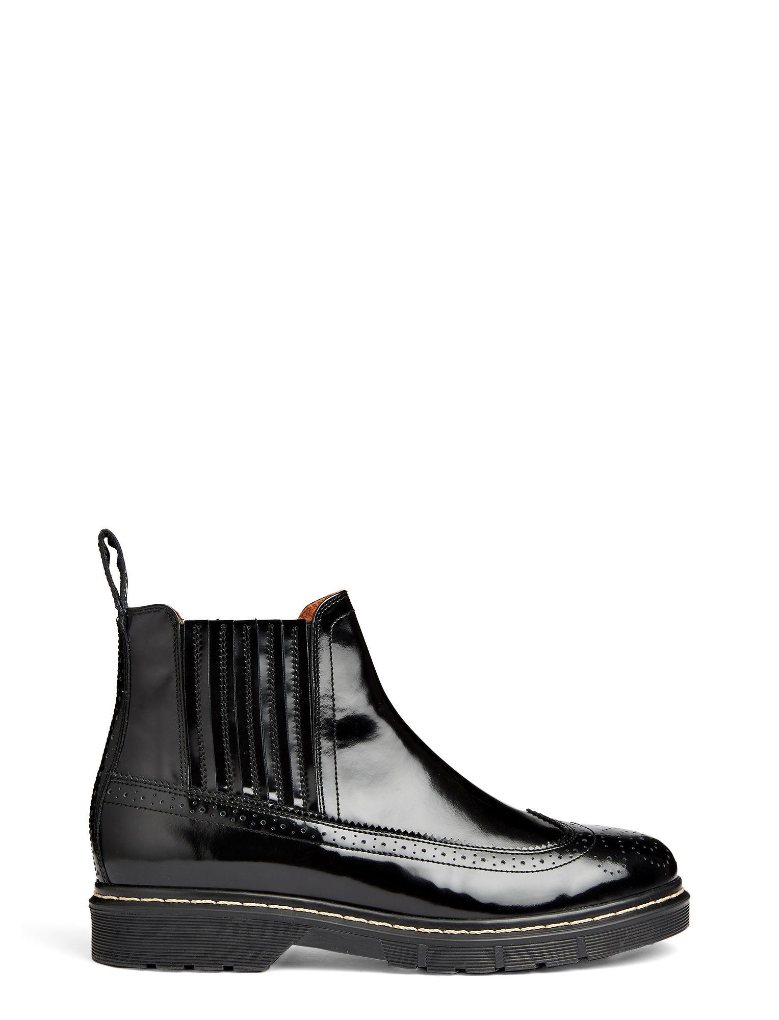 986c1eceec9 Stil Lux Brogue Boots