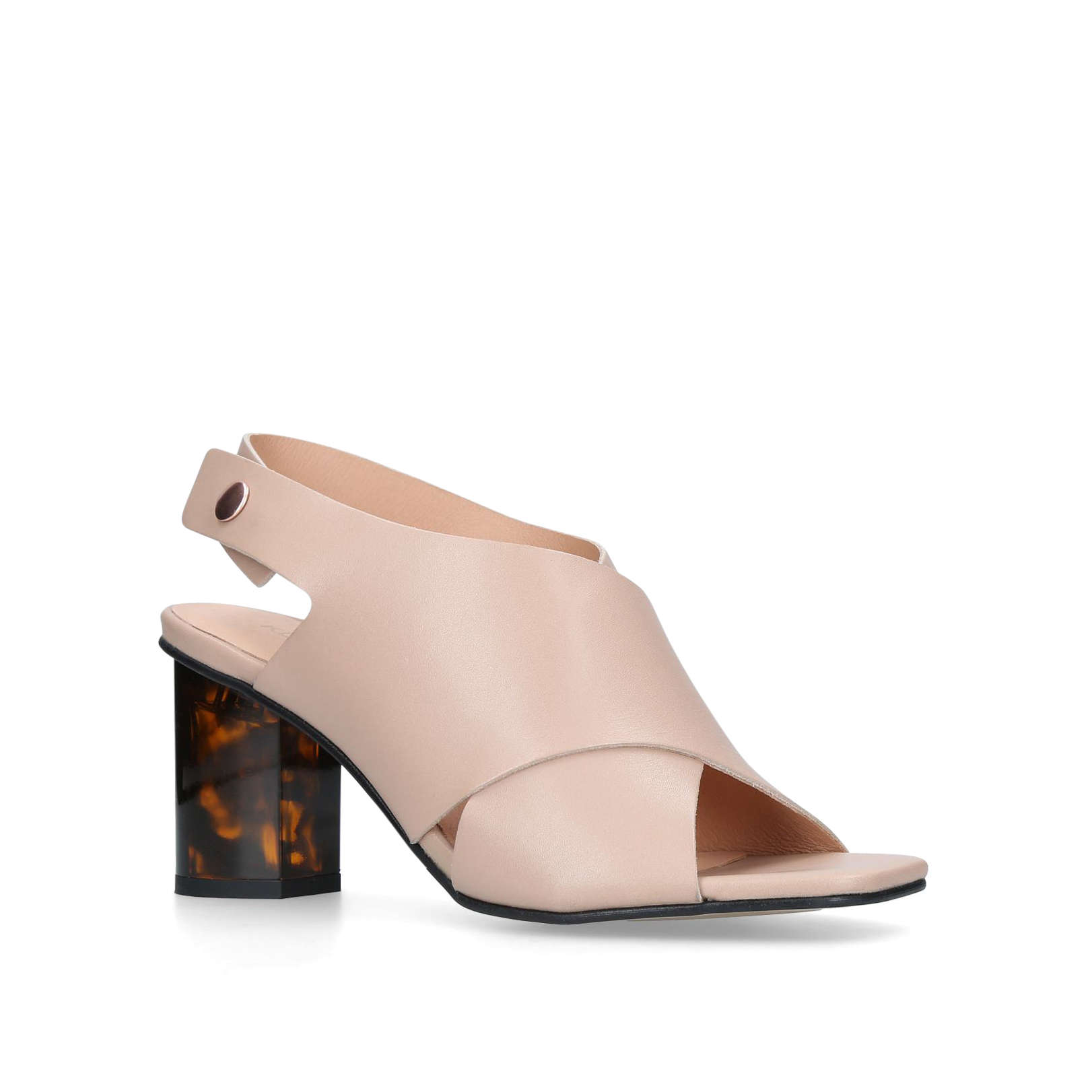 1725a787675 Stride Mid Heel Sandals