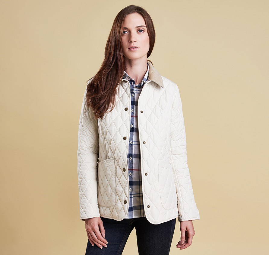 a94bbf6d3 Spring Annandale Quilted Jacket