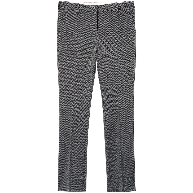 2f313c39 Herringbone Jersey Pants | Endource