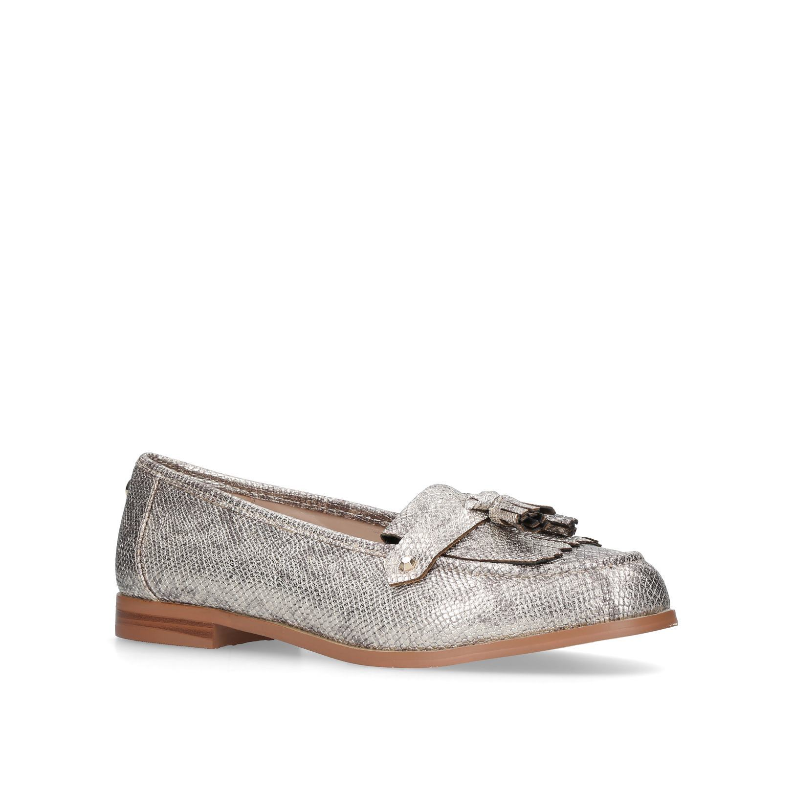 favorable price drop shipping best sale Magpie Metallic Loafers