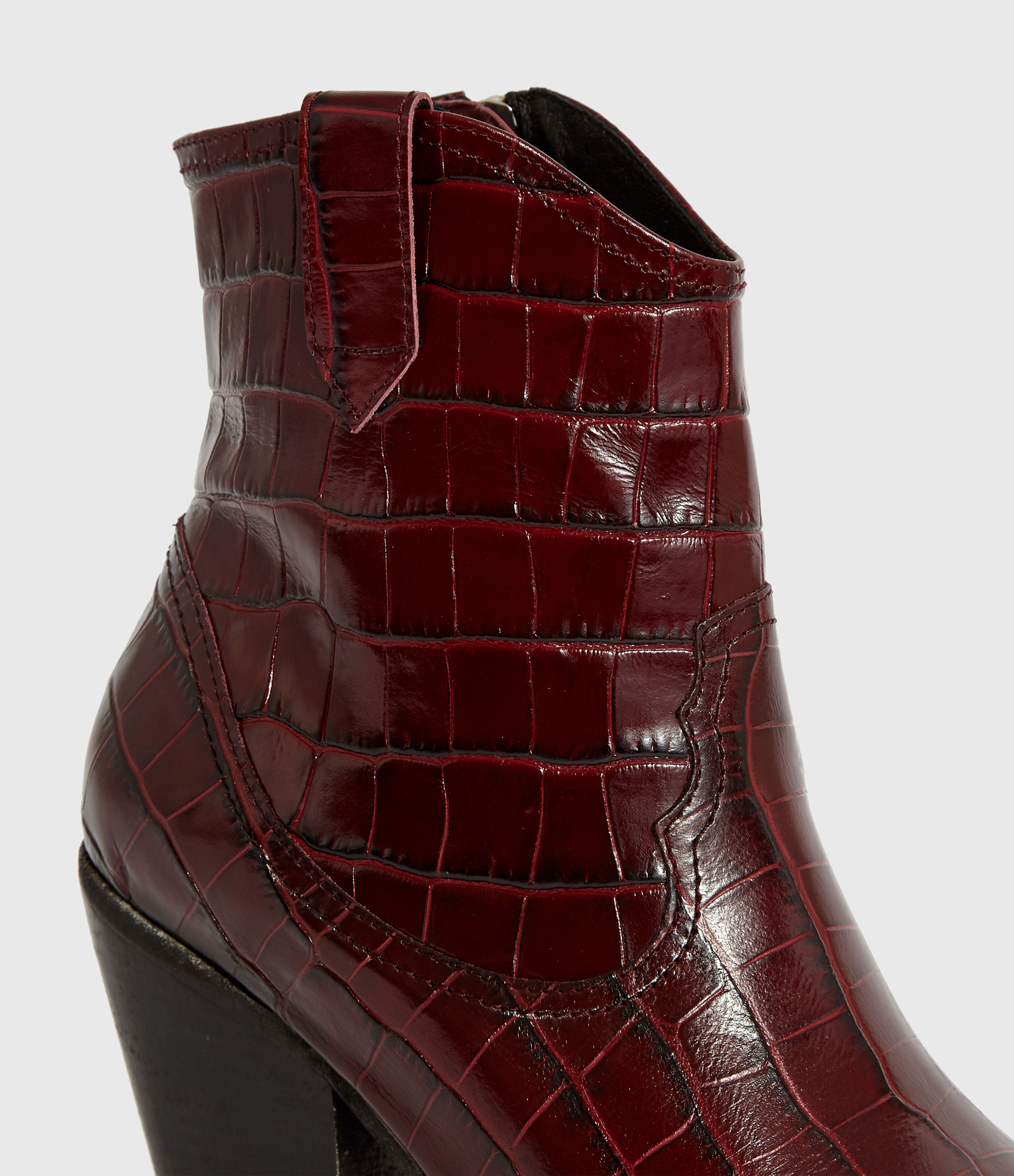 wide selection of colors special selection of detailed images Rolene Crocodile Boot