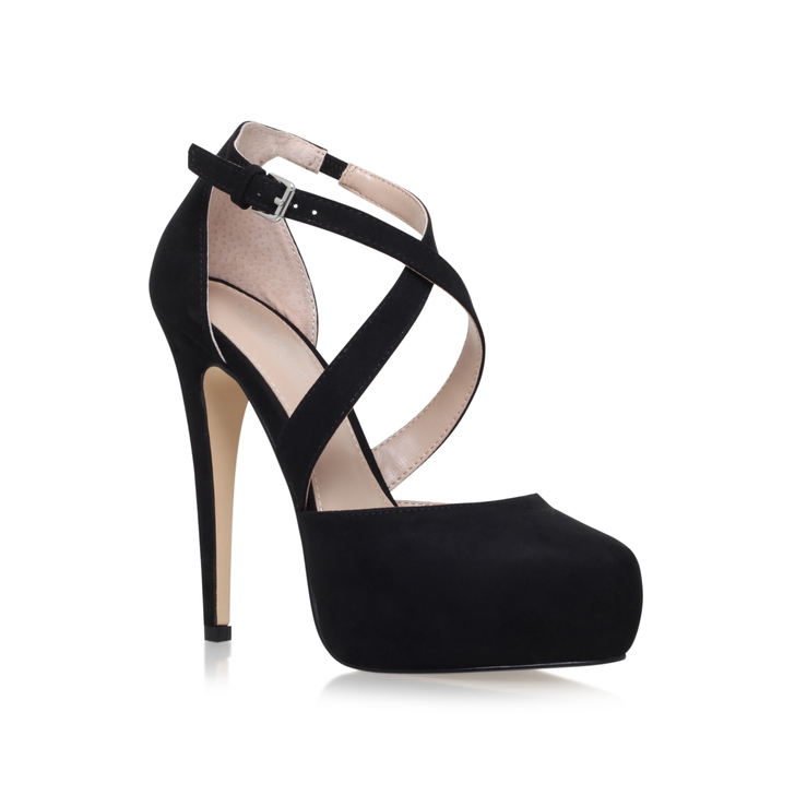 ff7691837f2 Kassie Court Shoes