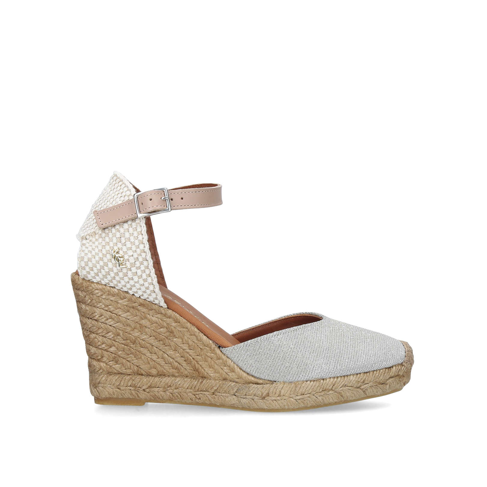 0afb8cdc895 Monty Espadrille Wedge Sandals