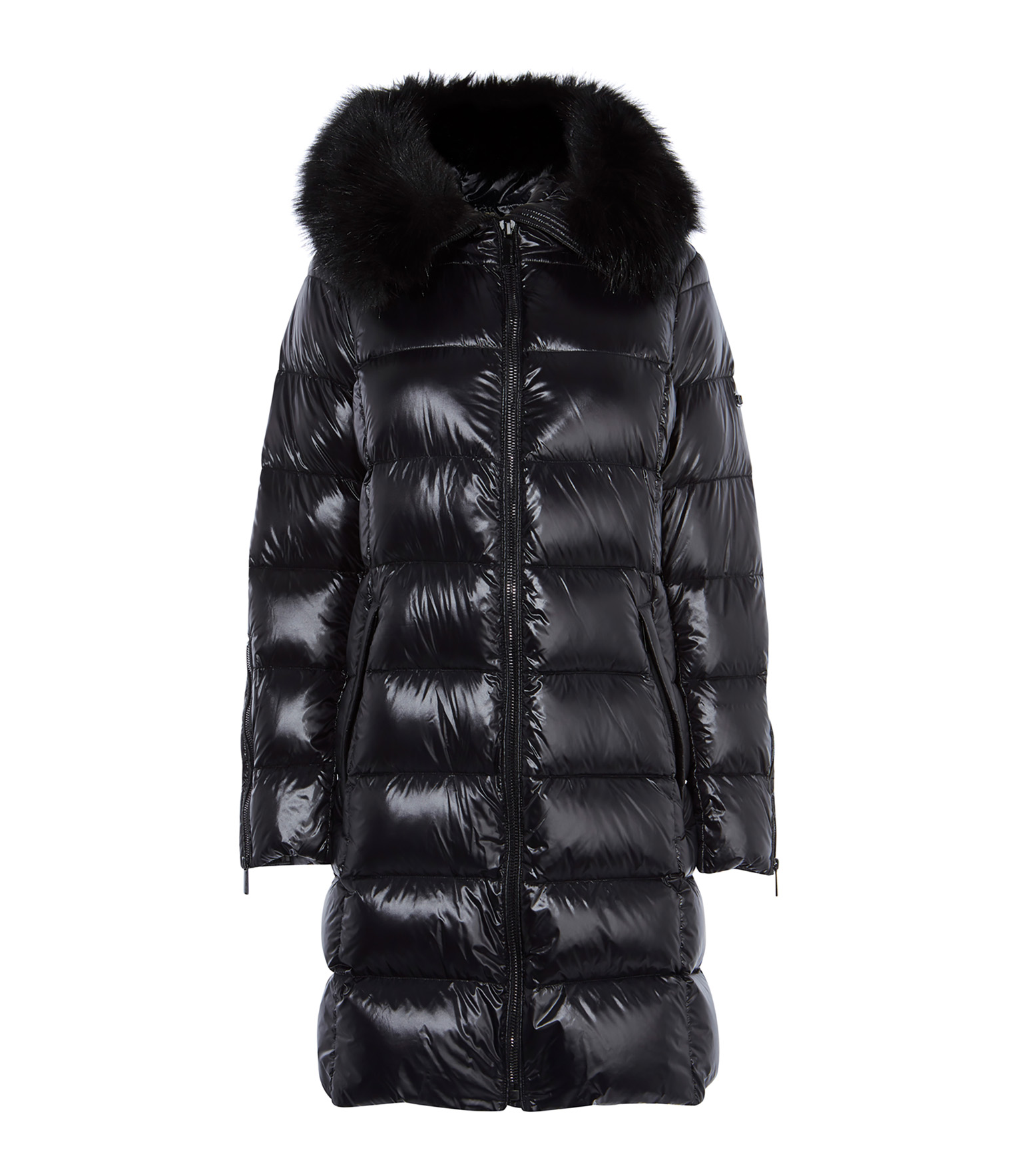 search for latest modern style top brands Shiny Puffer Coat