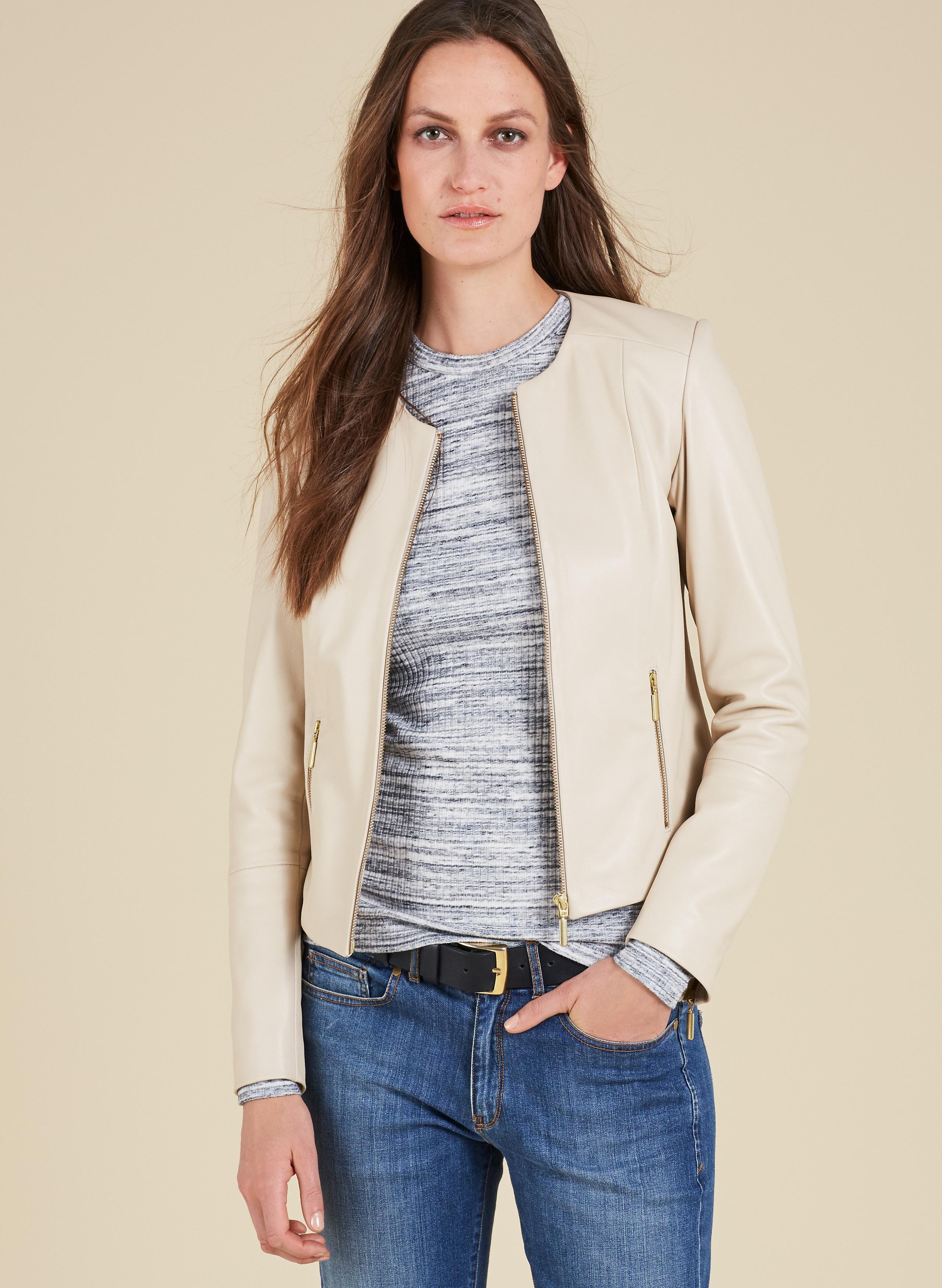 d7c30d134 Melina Jacket