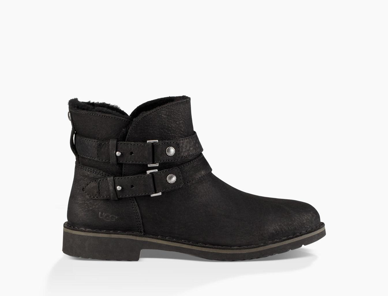 a8ed7ea105a Aliso Ankle Boots