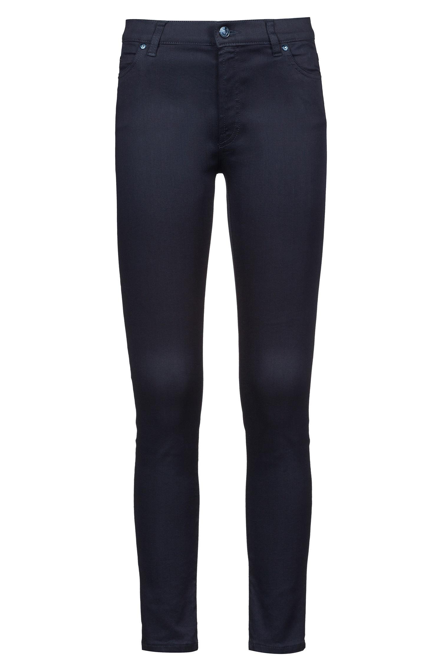 Denim Slim Magic Fit Jeans In Flex Extra 0XOk8Pnw