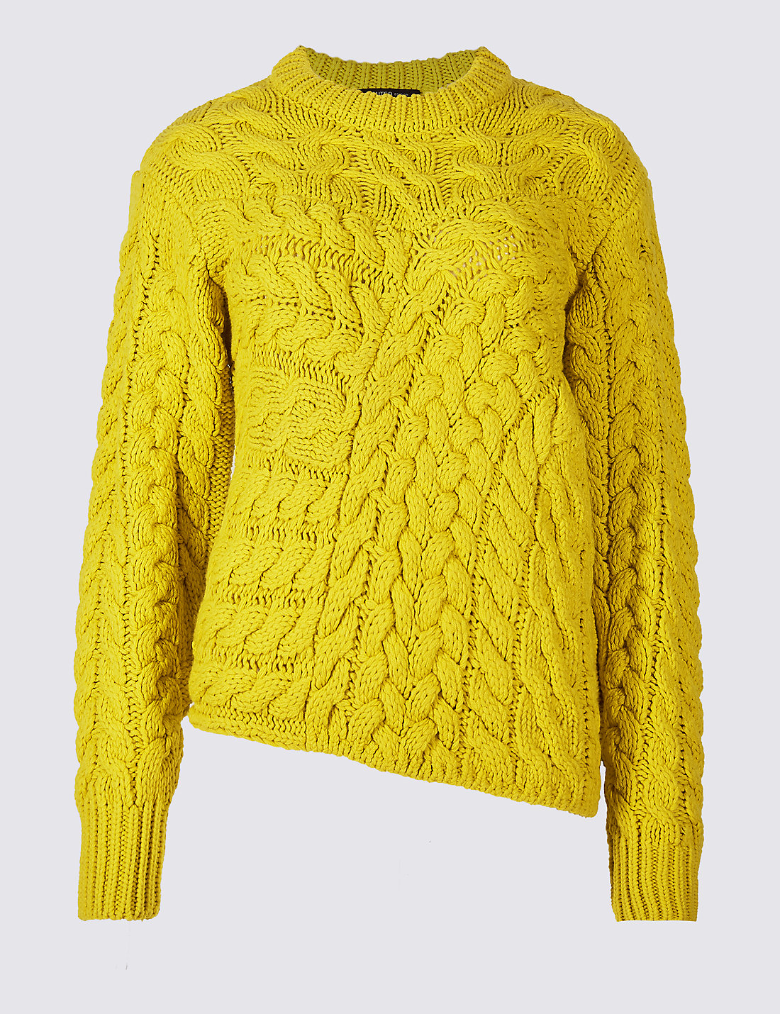 cf369297176 Cable Knit Jumper