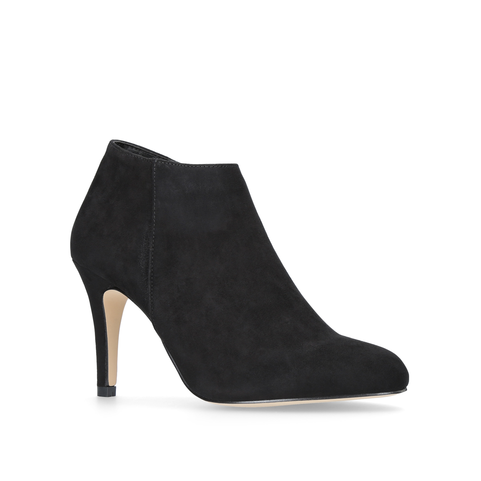 fe63015b6dd Serene Mid Heel Ankle Boots | Endource