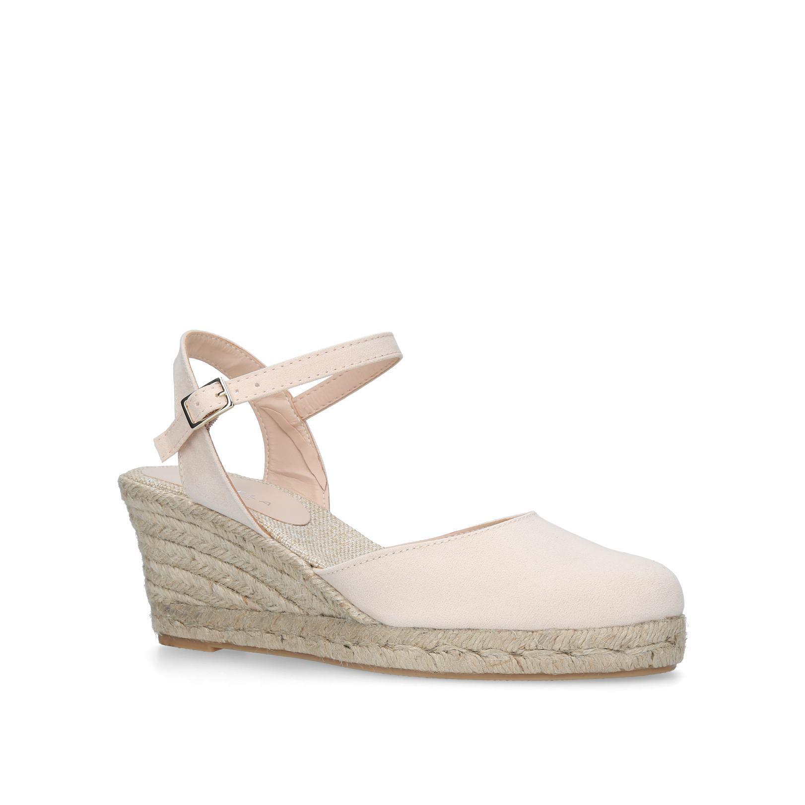 168203912a5 Sabrina 2 Espadrille Wedge Sandals