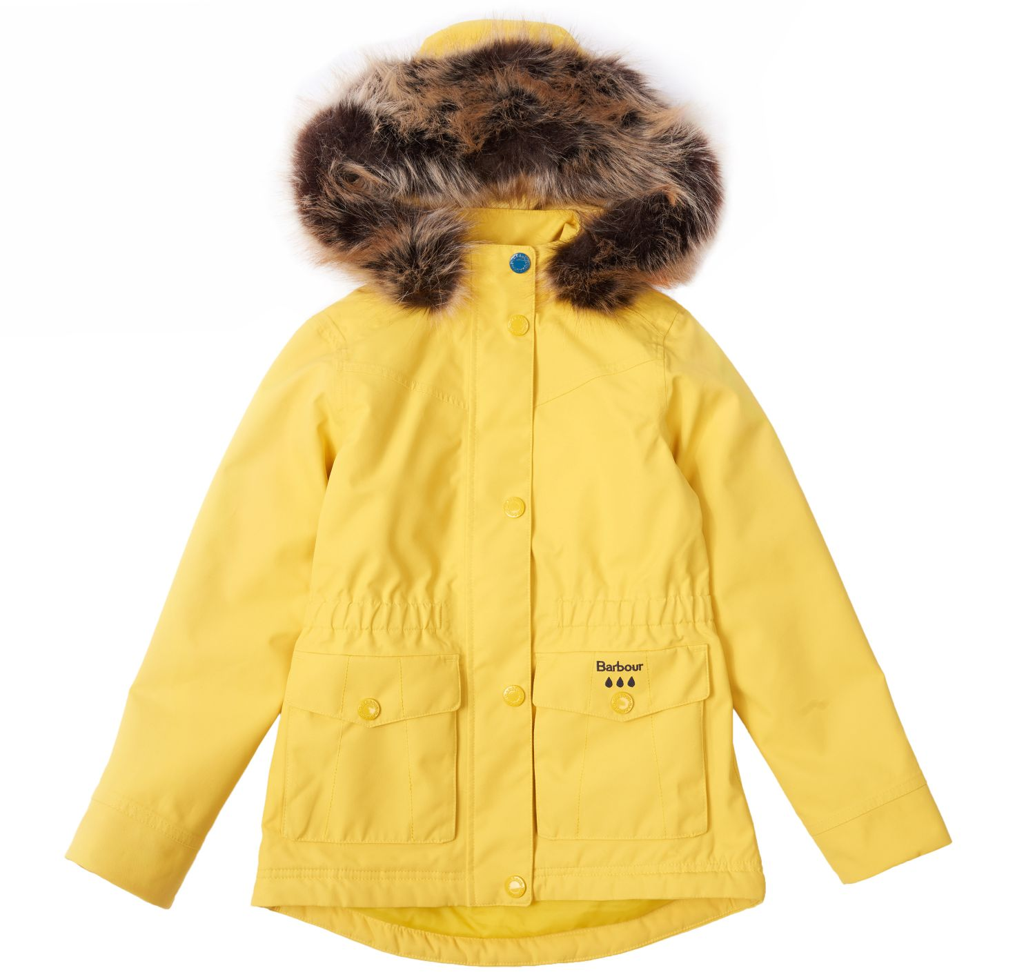 search for best better price latest design Girls' Abalone Waterproof Breathable Jacket