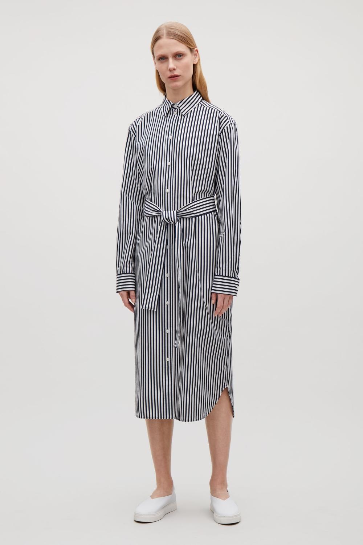 fb7c4eb017b4 Long Shirt Dress | Endource