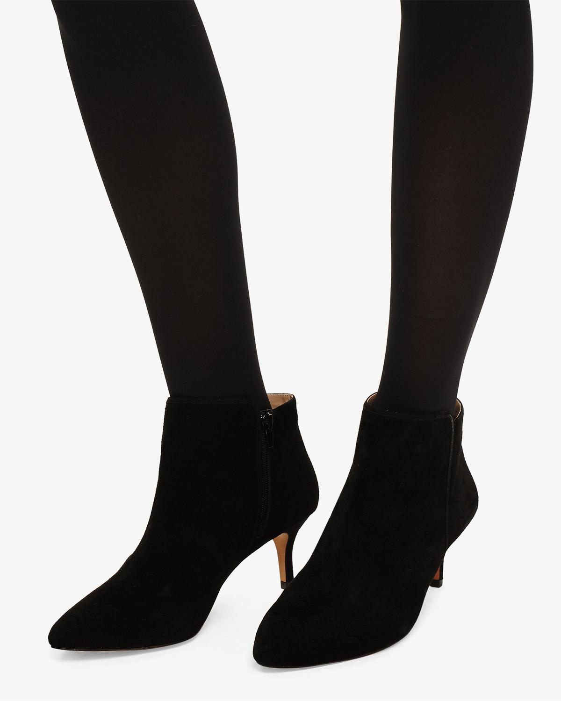23aed09f7be Tasmin Pointed Kitten Heel Boots